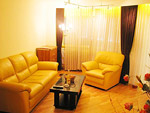 Apartment The Decebal Blvd, RENTED FOR LONG TERM!!! Bucharest